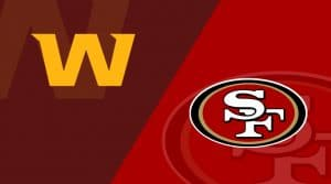 Washington Football Team vs. San Francisco 49ers Matchup Preview (12/13/20): Betting Odds, Depth Charts, Live Stream (Watch Online)