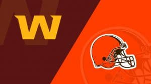 Washington Football Team vs. Cleveland Browns Matchup Preview (9/27/20): Betting Odds, Depth Charts, Live Stream (Watch Online)