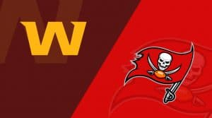 Tampa Bay Buccaneers vs. Washington Football Team Matchup Preview 1/9/21: Betting Odds, Depth Charts, Live Stream