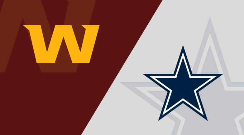 washington vs cowboys