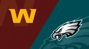 Philadelphia Eagles vs. Washington Football Team Matchup Preview 9/13/20: Betting Odds, Depth Charts, Live Stream