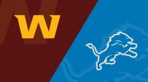 Washington Football Team vs. Detroit Lions Matchup Preview (11/15/20): Betting Odds, Depth Charts, Live Stream (Watch Online)