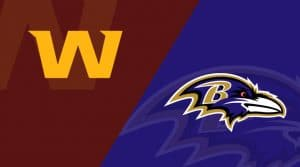 Washington Football Team vs. Baltimore Ravens (10/4/20): Betting Odds, Depth Charts, Live Stream (Watch Online)