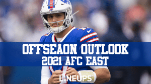 2021 NFL Offseason Outlook: AFC East