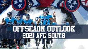 2021 NFL Offseason Outlook: AFC South