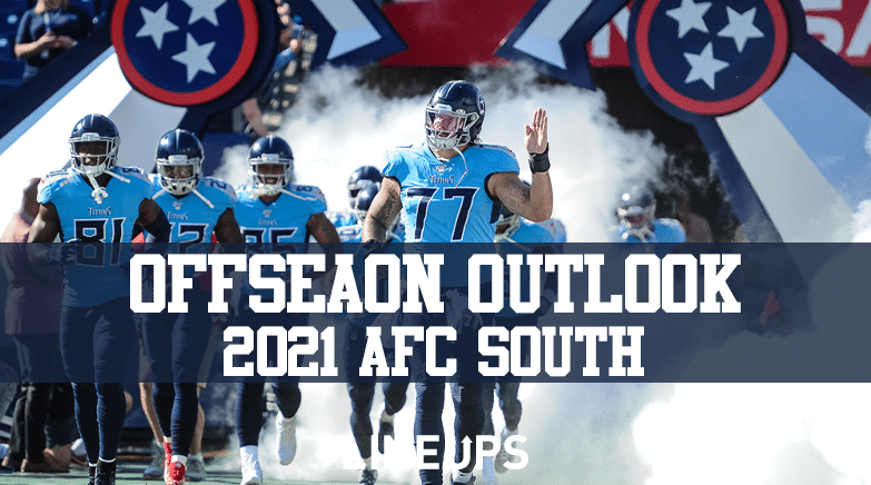 2021 AFC South Outlook 2