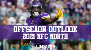 2021 NFL Offseason Outlook: NFC North