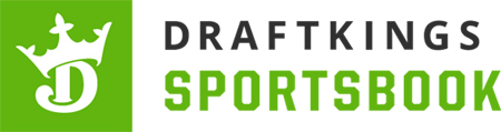 DraftKings Sportsbook black