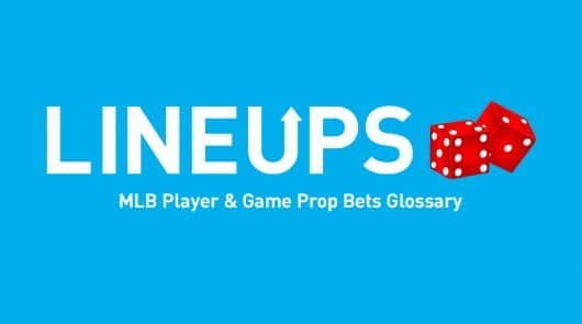 MLB Prop Bets Glossary