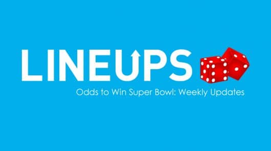 2018-2019 Super Bowl Odds to Win  (Updated: 1/30/19)
