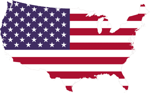 us-flag-map