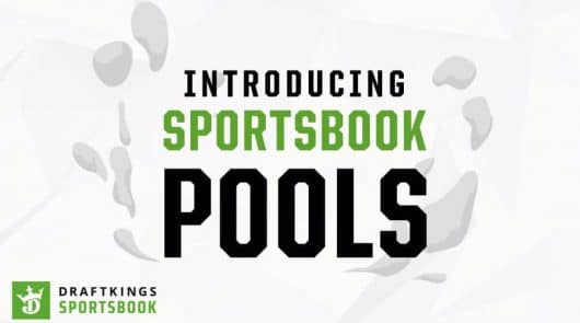 Draftkings Sportsbook Pools Launches
