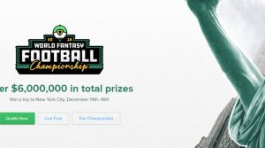 FanDuel NFL Daily Fantasy Promotions