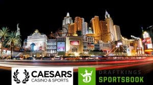 Ripple Effect of the DraftKings & Caesars Entertainment Corporation Partnership