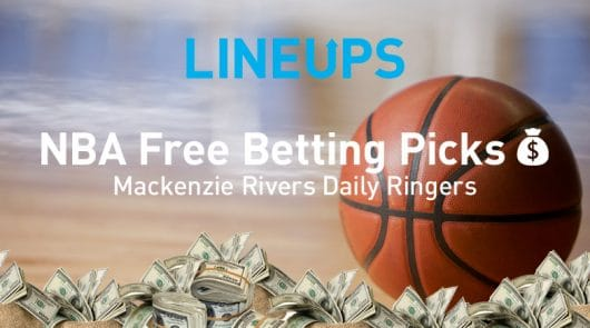 NBA Betting Picks with Lines & Odds – 2/21/20