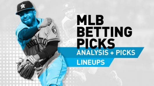 Mlb betting picks for today cheapest sports betting license