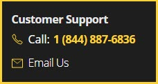 Michigan lottery support