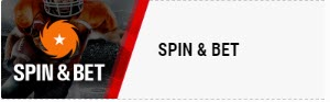 spin and bet