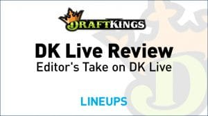 DK Live Review