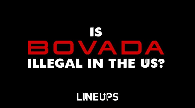 Is Bovada Illegal in the US