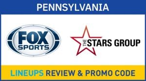 Fox Bet Pennsylvania Sportsbook: $500 Risk-Free Bet
