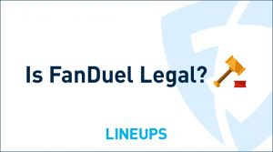 Is FanDuel Legal?