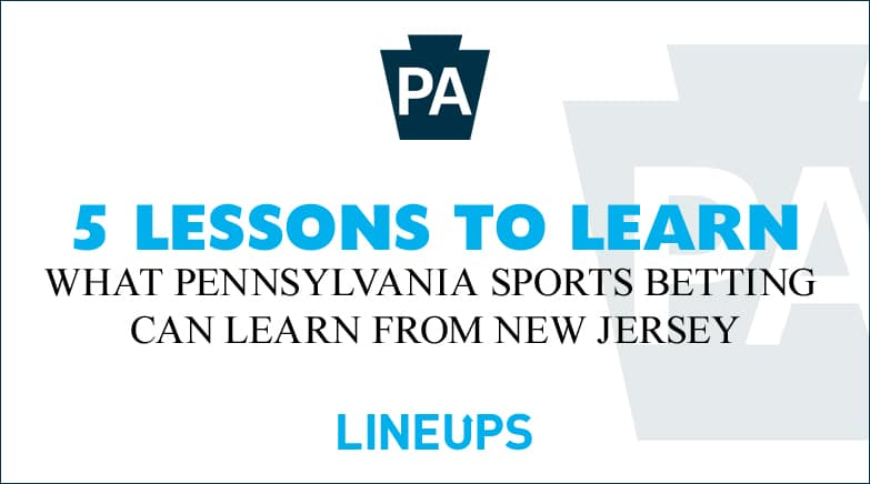 what-pa-sports betting can learn from nj