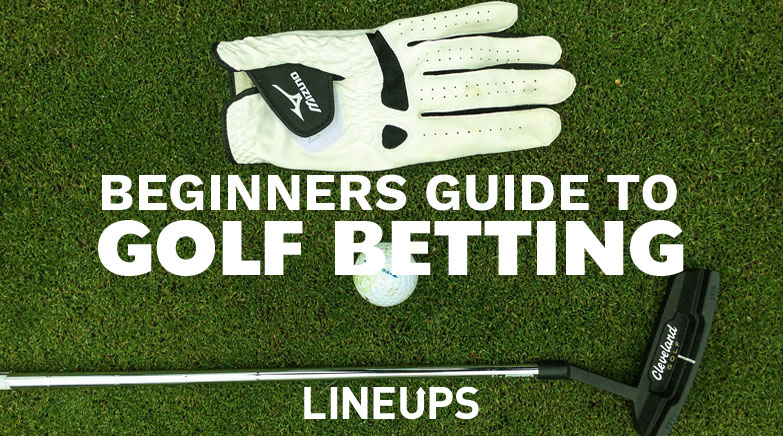 beginners guide to golf betting - New Golf Betting Strategies for Newbie