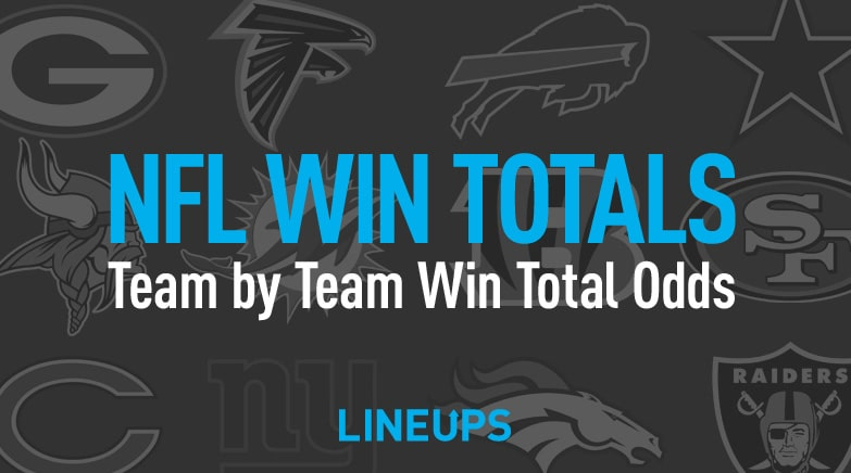 Nfl team totals betting odds result and both teams to score betting