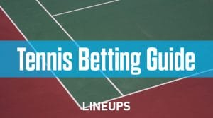 Beginner's Betting Guide To Tennis