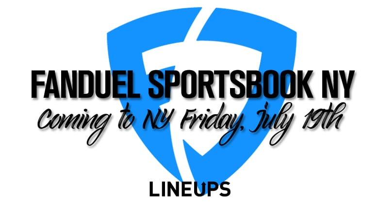 How to bet on fanduel in new york how to start online sports betting