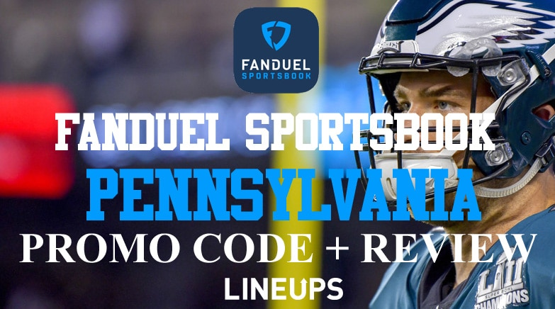 fanduel sportsbook pennsylvania review promo