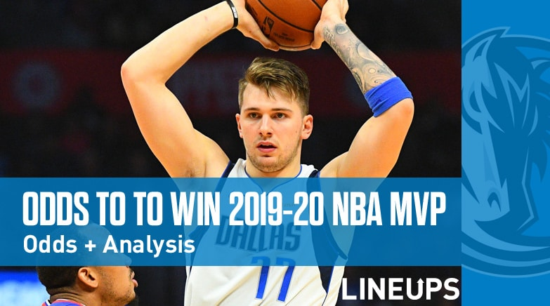 odds to win nba mvp