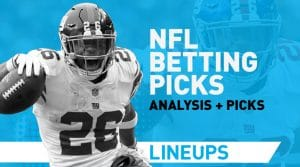 Los Angeles Chargers vs Chicago Bears (10/27/19): NFL Betting Picks, Lines