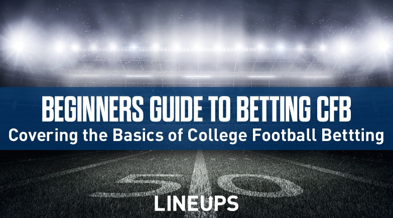 college football betting guide