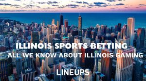 Illinois Sports Betting: DraftKings & FanDuel Top Mobile Apps in Illinois