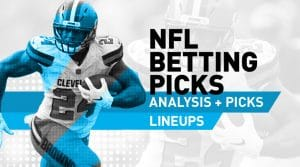 Seattle Seahawks vs. Cleveland Browns (10/13/19): NFL Betting Picks, Lines