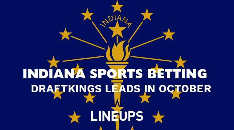 indiana sports betting revenue