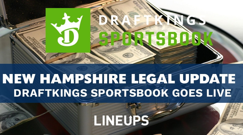 new hampshire draftking sportsbook