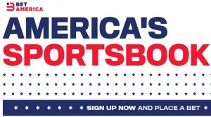 BetAmerica Sportsbook Promo Code:  Live in Pennsylvania, New Jersey, Indiana