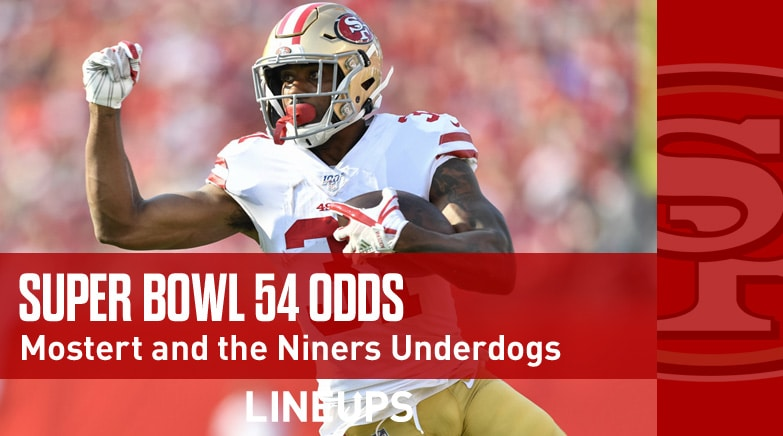 live super bowl betting odds