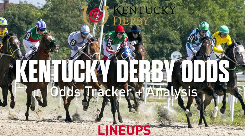 kentucky derby odds 2020