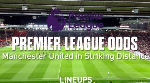 English Premier League Odds to Win 2020