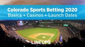 Colorado Sports Betting: Best Sportsbook Apps in 2020