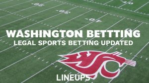 Washington Sports Betting: Legal Update