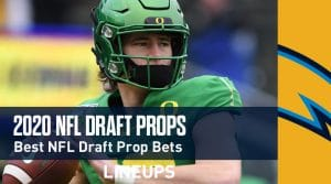 Best 2020 NFL Props Bets