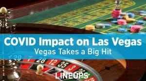 The Impact of COVID-19 on Las Vegas Betting & Tourism Market