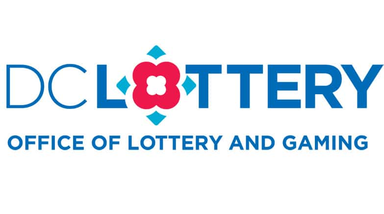 dc lottery and gaming
