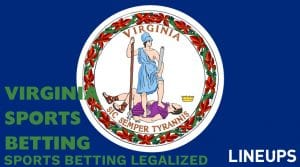 Virginia Legalizes Sports Betting: 2nd State in 2020