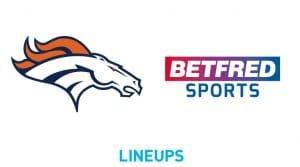 The Denver Broncos partner with Betfred Amid their Colorado Launch